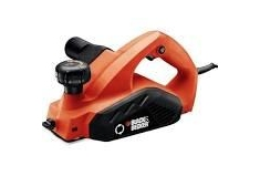 PLAINA 7698-B2 650W 220V BLACK E DECKER